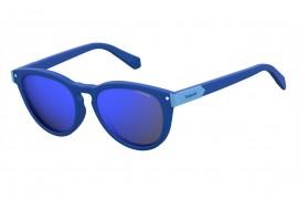 Детские очки Polaroid PLD8026-F-S-PJP-49-5X, возраст: 8-12 лет