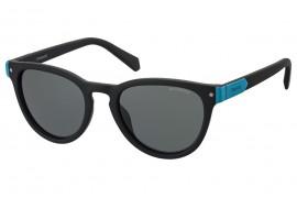 Детские очки Polaroid PLD8026-S-003-47-M9, возраст: 4-7 лет