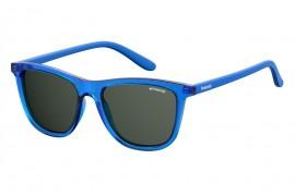 Детские очки Polaroid PLD8027-S-PJP-47-M9, возраст: 8-12 лет