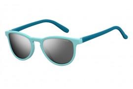 Детские очки Polaroid PLD8029-S-AGS-42-5X, возраст: 1-3 года