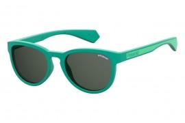 Детские очки Polaroid PLD8030-S-1ED-48-M9, возраст: 4-7 лет
