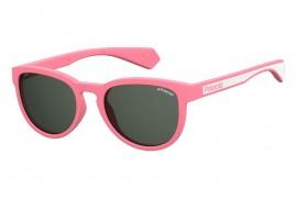 Детские очки Polaroid PLD8030-S-35J-48-M9, возраст: 4-7 лет