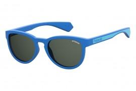Детские очки Polaroid PLD8030-S-PJP-48-M9, возраст: 4-7 лет
