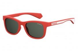 Детские очки Polaroid PLD8031-S-C9A-45-M9, возраст: 4-7 лет
