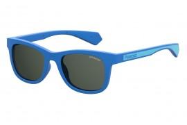 Детские очки Polaroid PLD8031-S-PJP-45-M9, возраст: 4-7 лет