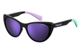 Детские очки Polaroid PLD8032-S-807-49-MF, возраст: 4-7 лет