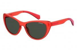 Детские очки Polaroid PLD8032-S-C9A-49-M9, возраст: 4-7 лет