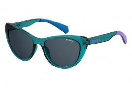 Детские очки Polaroid PLD8032-S-MR8-49-C3, возраст: 4-7 лет
