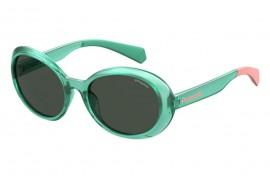 Детские очки Polaroid PLD8033-S-1ED-49-M9, возраст: 4-7 лет