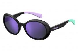 Детские очки Polaroid PLD8033-S-807-49-MF, возраст: 4-7 лет