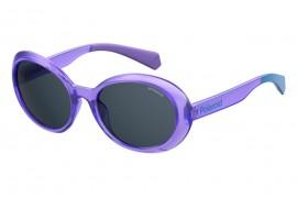Детские очки Polaroid PLD8033-S-B3V-49-C3, возраст: 4-7 лет