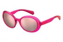 Детские очки Polaroid PLD8033-S-MU1-49-0J, возраст: 4-7 лет