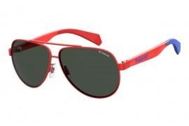 Детские очки Polaroid PLD8034-S-C9A-55-M9, возраст: 8-12 лет