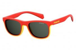 Детские очки Polaroid PLD8035-S-C9A-45-M9, возраст: 4-7 лет