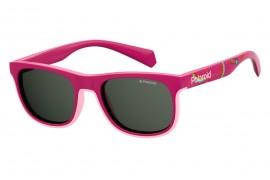 Детские очки Polaroid PLD8035-S-MU1-45-M9, возраст: 4-7 лет