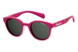 Детские очки Polaroid PLD8036-S-MU1-42-M9, возраст: 4-7 лет