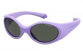 Детские очки Polaroid PLD8037-S-B3V-43-M9