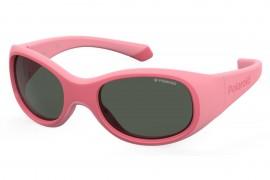 Детские очки Polaroid PLD8038-S-35J-44-M9