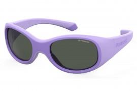Детские очки Polaroid PLD8038-S-B3V-44-M9