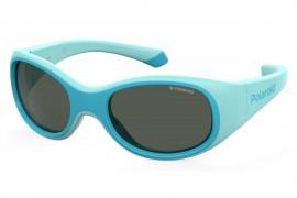 Детские очки Polaroid PLD8038-S-MVU-44-M9
