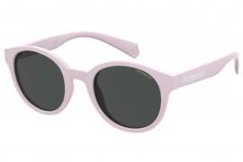 Детские очки Polaroid PLD8040-S-35J-44-M9