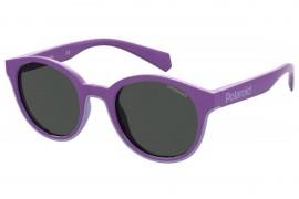 Детские очки Polaroid PLD8040-S-RY8-44-M9