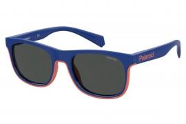 Детские очки Polaroid PLD8041-S-RTC-47-M9