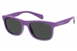 Детские очки Polaroid PLD8041-S-RY8-47-M9