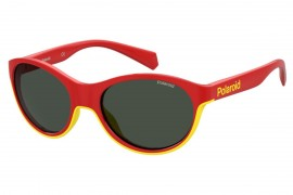 Детские очки Polaroid PLD8042-S-AHY-49-M9