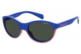 Детские очки Polaroid PLD8042-S-RTC-49-M9