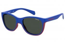 Детские очки Polaroid PLD8043-S-8RU-47-M9
