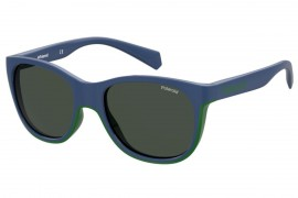 Детские очки Polaroid PLD8043-S-RNB-47-M9
