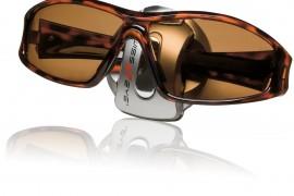 Автомобильный держатель Swiss Eye (серебристый)