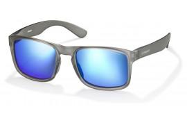 Очки Polaroid X5813B (PLD3003-S-PHP-JY) (Солнцезащитные мужские очки)