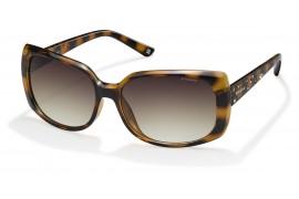 Очки Polaroid X5842B (PLD5002-S-PWI-LA) (Солнцезащитные женские очки)
