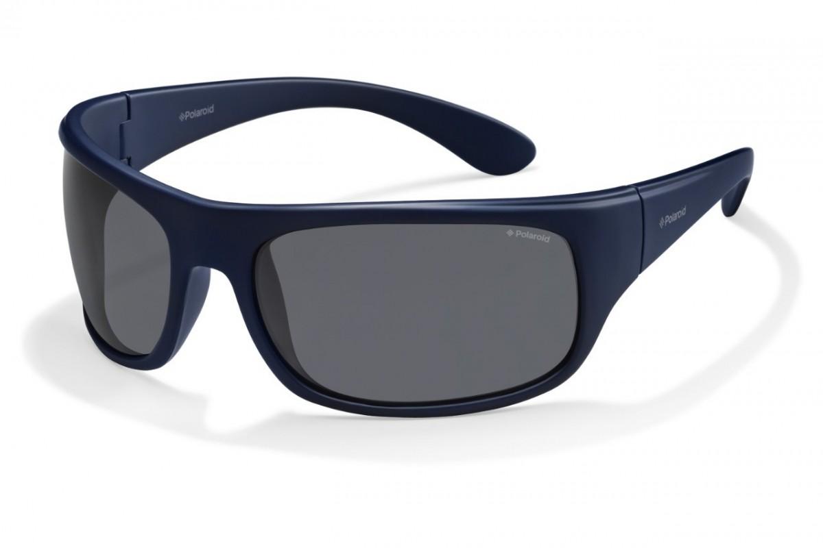 Очки Polaroid 07886F (07886-SZA-66-Y2) (Солнцезащитные спортивные очки)