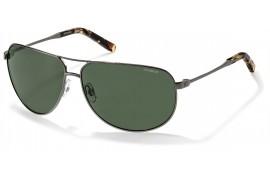 Очки Polaroid F4401B (Солнцезащитные мужские очки)