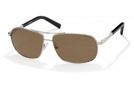 Очки Polaroid F5438A (PLD2008-S-3YG-IG) (Солнцезащитные мужские очки)