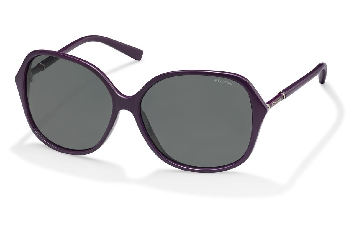 Очки Polaroid F5806C (PLD4006-S-Q1X-Y2) (Солнцезащитные женские очки)