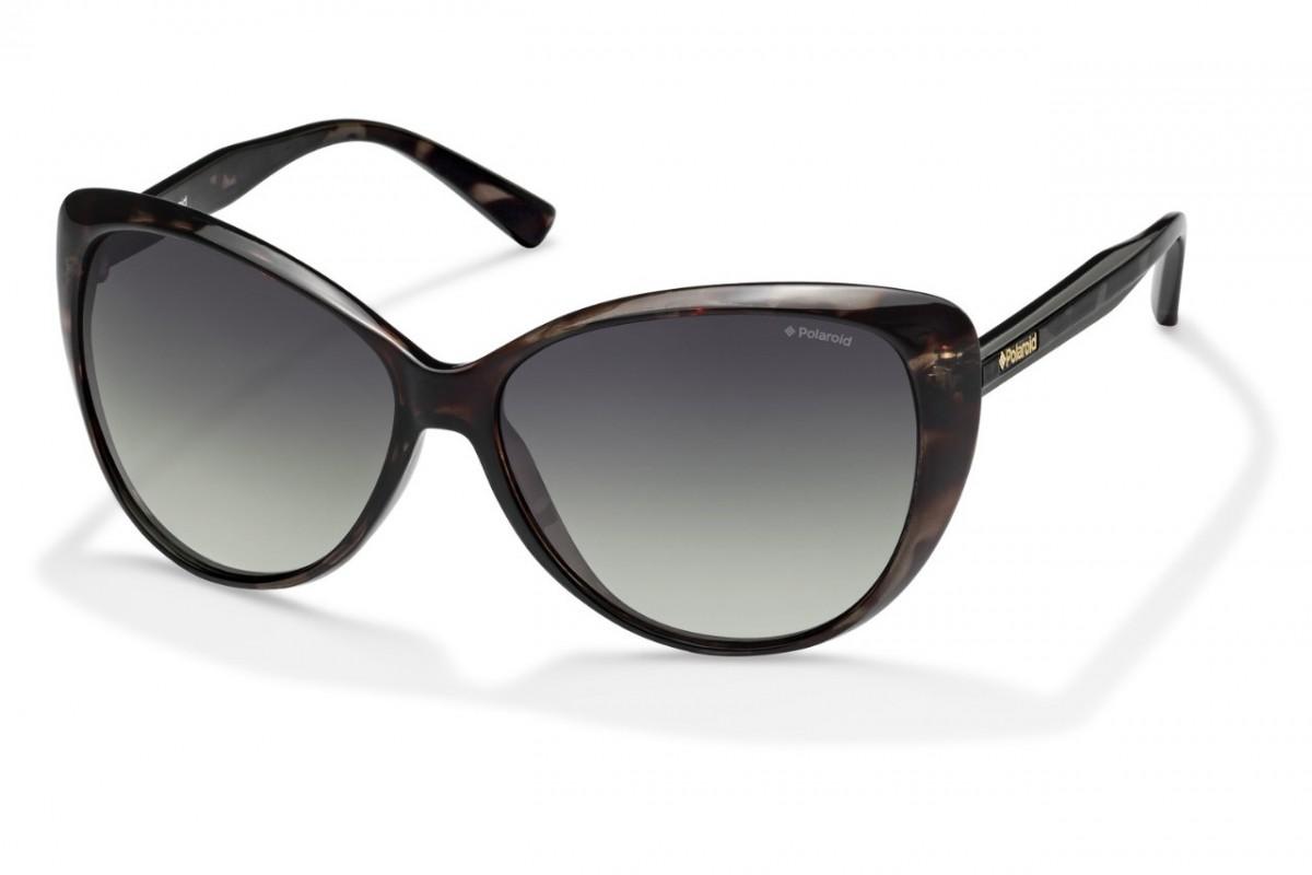 Очки Polaroid F5827C (PLD4007-S-QBZ-59-LB) (Солнцезащитные женские очки)
