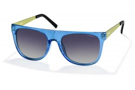 Очки Polaroid F5845B (PLD6005-S-QFH-IX) (Солнцезащитные женские очки)