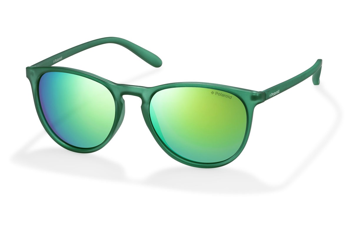Очки Polaroid F5853E (PLD6003-S-PVJ-K7) (Солнцезащитные очки унисекс)