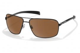 Очки Polaroid F6401A (PLD2023-S-94X-64-HE) (Солнцезащитные мужские очки)