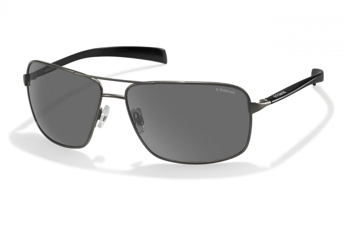 Очки Polaroid F6401B (PLD2023-S-CVL-64-Y2) (Солнцезащитные мужские очки)