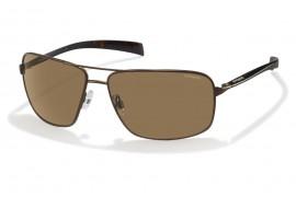 Очки Polaroid F6401C (PLD2023-S-M4X-64-IG) (Солнцезащитные мужские очки)