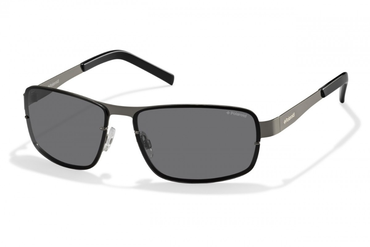 Очки Polaroid F6402A (PLD2024-S-CVL-63-Y2) (Солнцезащитные мужские очки)