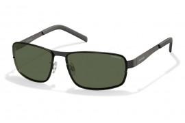 Очки Polaroid F6402B (PLD2024-S-N1B-63-H8) (Солнцезащитные мужские очки)