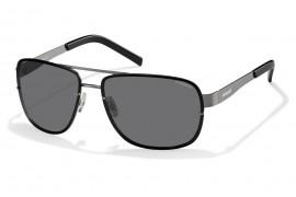 Очки Polaroid F6403A (PLD2025-S-CVL-63-Y2) (Солнцезащитные мужские очки)