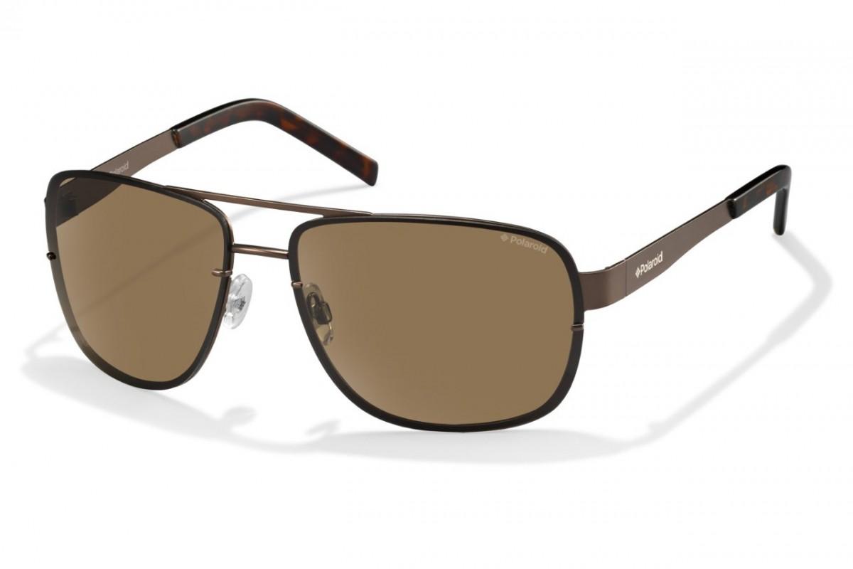 Очки Polaroid F6403C (PLD2025-S-M4X-63-IG) (Солнцезащитные мужские очки)