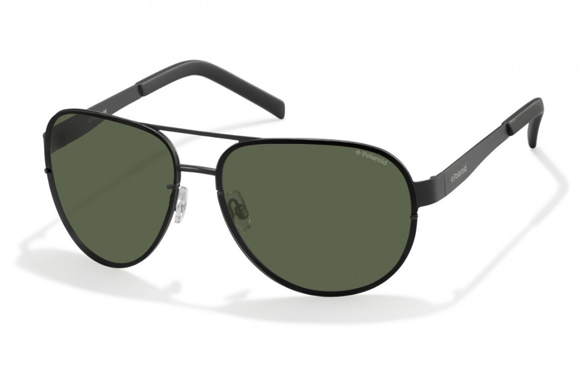 Очки Polaroid F6404A (PLD2026-S-94X-63-H8) (Солнцезащитные мужские очки)